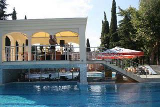 отель Porto Mare 4*