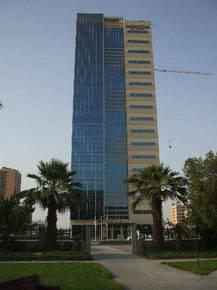 отель DoubleTree by Hilton Hotel Ras Al Khaimah 5*