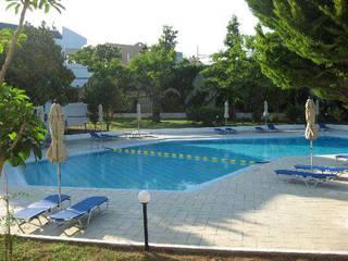 отель Lomeniz Blue 3*