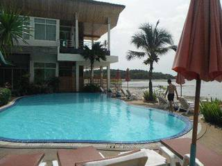отель Samui Island Beach Resort & Hotel 3*