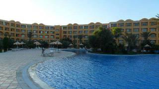 отель Vincci Nour Palace 5*