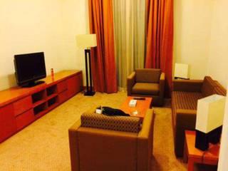 отель Ramada Hotel & Suites Ajman 4*