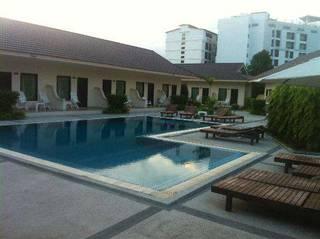 отель The Natural Resort 3*