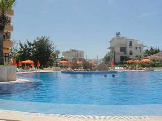 отель Sunshine 4*