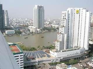 отель Centre Point Silom 4*