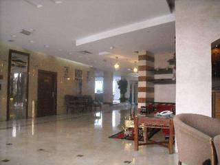 отель Al Waleed 3*