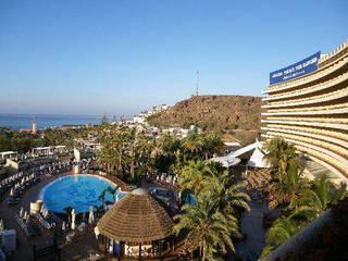отель Gloria Palace San Agustin 4*