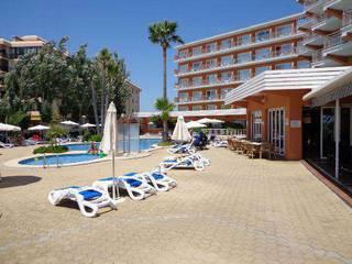 отель HSM Golden Playa 4*