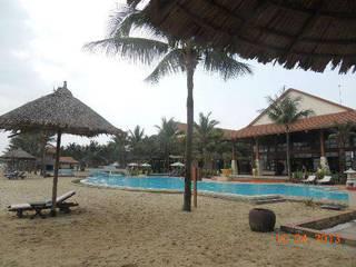 отель Swiss BelHotel Golden Sand Resort & Spa 5*
