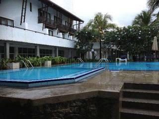 отель Goldi Sands Hotel 2*