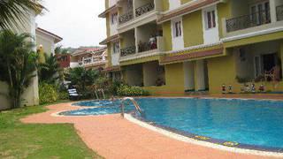 отель Goveia Holiday Homes 3*