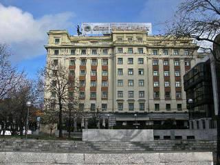 отель Gran Melia Fenix 5*