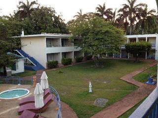 отель Toby's Resort 3*
