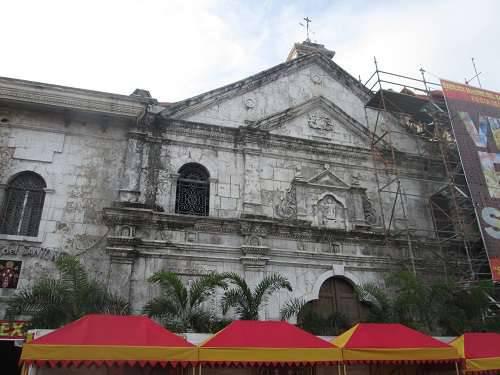 Базилика Санто Ниньо