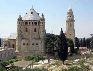 Монастырь Успения Богоматери