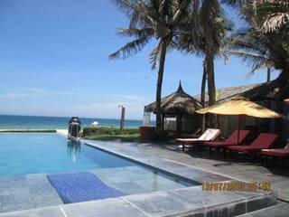 отель Unique Mui Ne Resort 4*