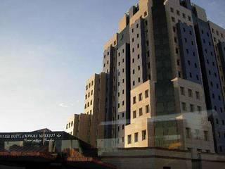 отель Grand Cevahir 5*