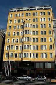 отель Grand Halic 4*
