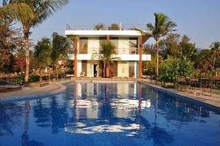 отель 360 Beach Retreat 4*