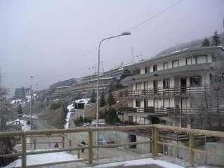 отель Residence Palace 3*