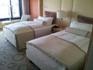 отель Grand Hotel Esplanade 5*