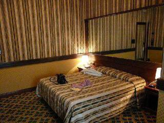 отель Grand Hotel Ritz 4*