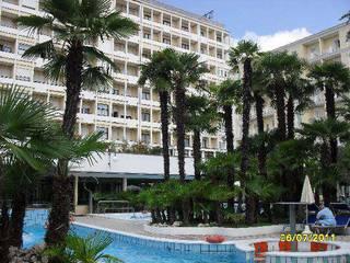 отель Grand Hotel Terme Trieste & Victoria 5*