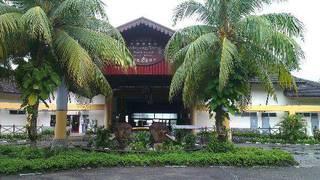 отель Mayang Sari Beach Resort 3*