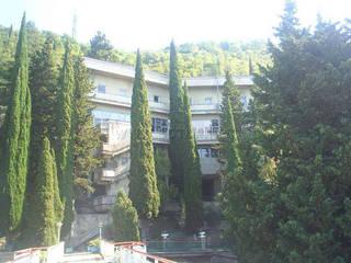 отель Гагра