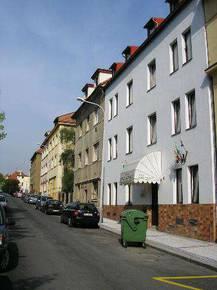 отель Wilhelm 3*