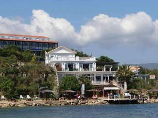 отель Alexandra Beach 4*