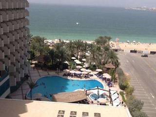 отель Hilton Dubai Jumeirah 5*