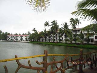 отель Resort Marinha Dourada 3*