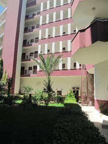отель Club Hotel Ulaslar 3*