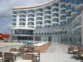 отель Narcia Resort 5*