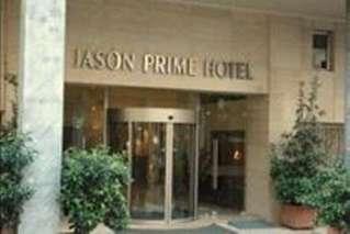 отель Jason Prime 4*
