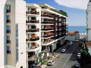 отель Grand Hotel Cannes 4*