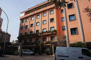 отель Grand Tiberio 4*