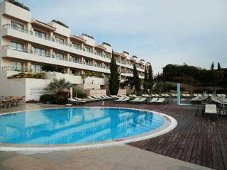 отель Grande Real Santa Eulalia Resort and Hotel Spa 5*