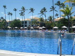 отель Ocean Blue & Sand 5*