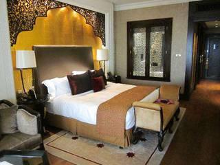 отель Jumeirah Zabeel Saray 5*