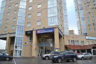 отель Hilton Garden Inn Perm hotel 4*