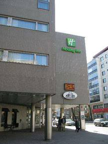 отель Holiday Inn Turku 4*