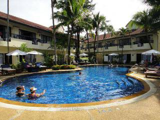 отель Horizon Patong Beach Resort & Spa 3*