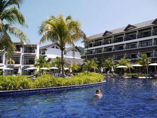 отель Sunwing Kamala Beach 4*