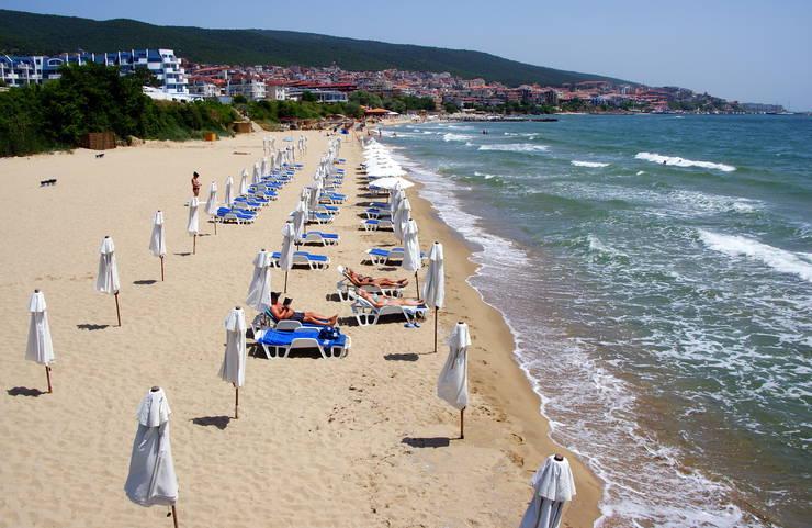 Погода в болгарии святой