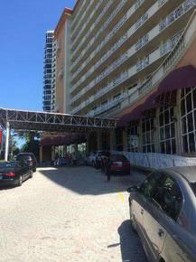 отель Ramada Plaza Marco Polo 3*