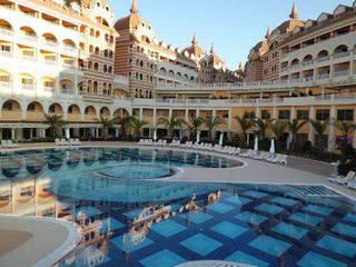 отель Royal Alhambra Palace 5*