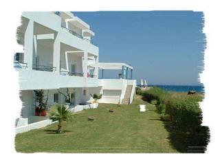 отель Irina Beach 2*