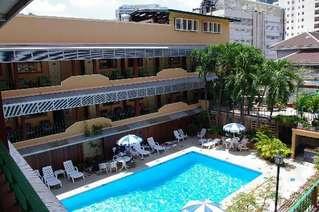 отель Swan Hotel 3*